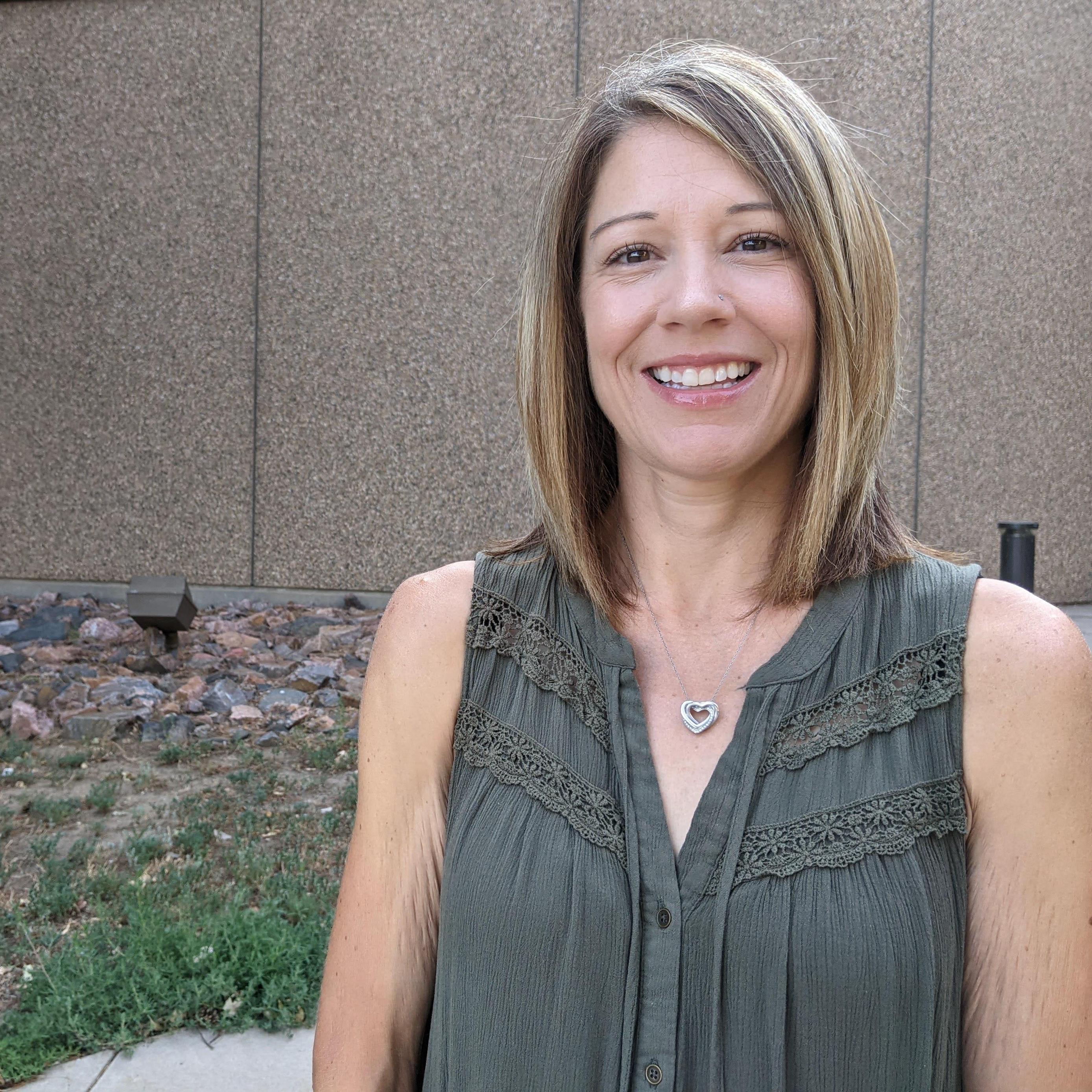 Rochelle Goforth's Profile Photo