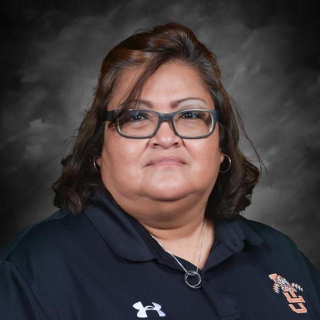Trisha Ortega's Profile Photo
