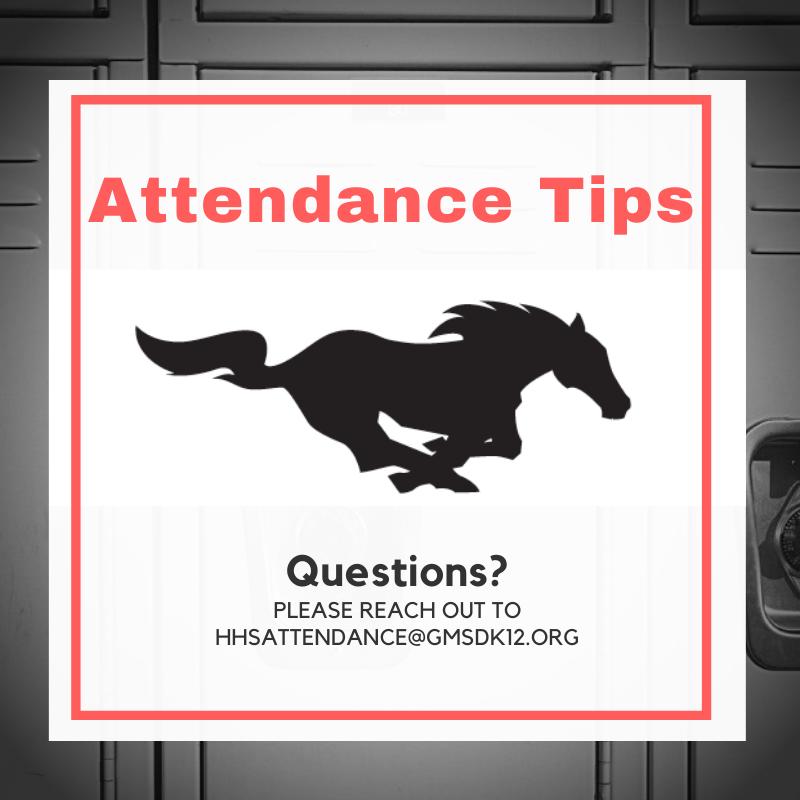 attendance Tips