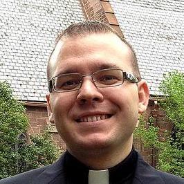 Fr. Julio Barrios's Profile Photo