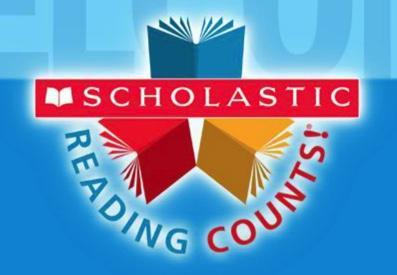 Reading Counts Logo