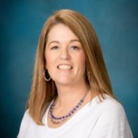 Kim Barnes's Profile Photo