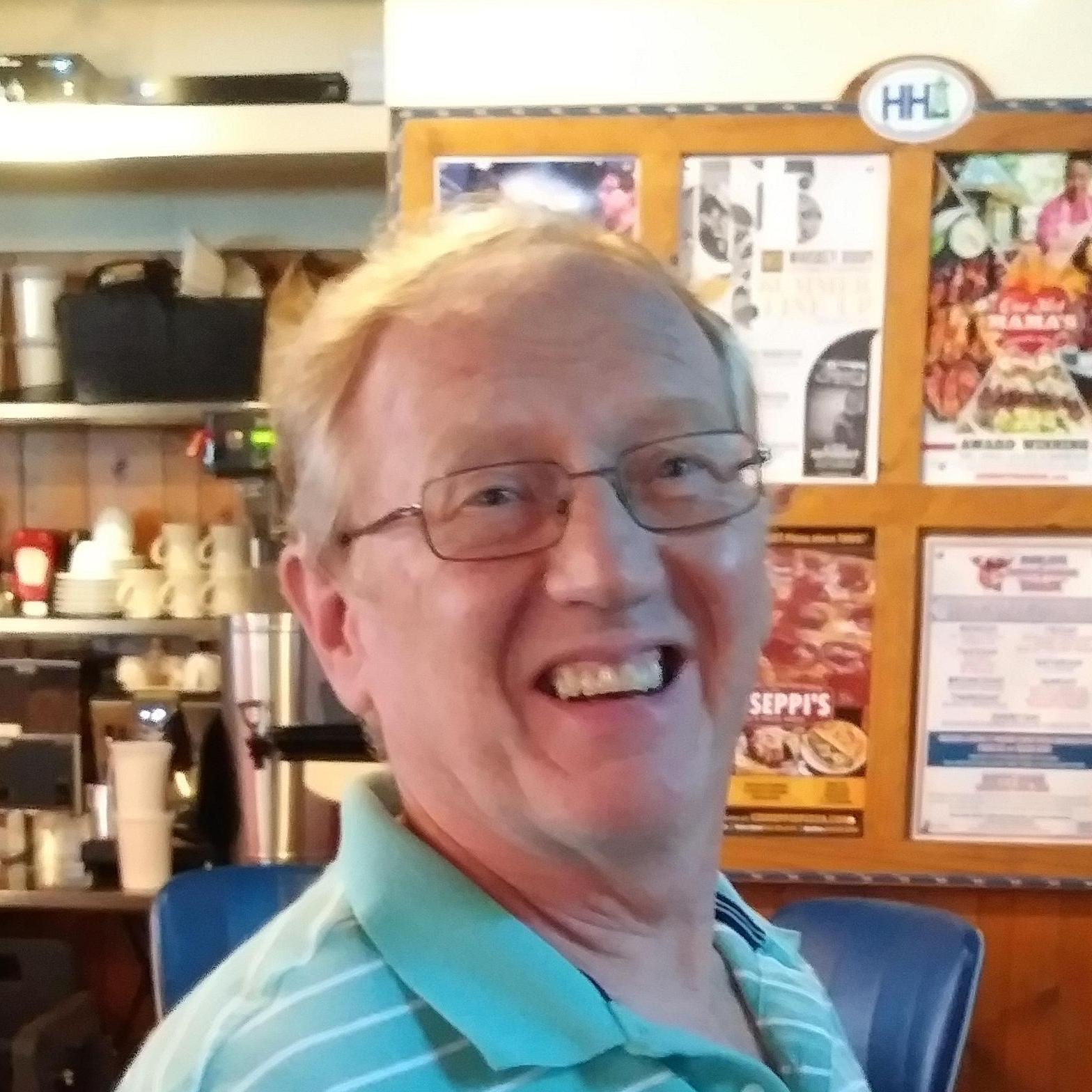 Donald Marshall's Profile Photo