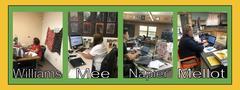 Teacher Workstation 5