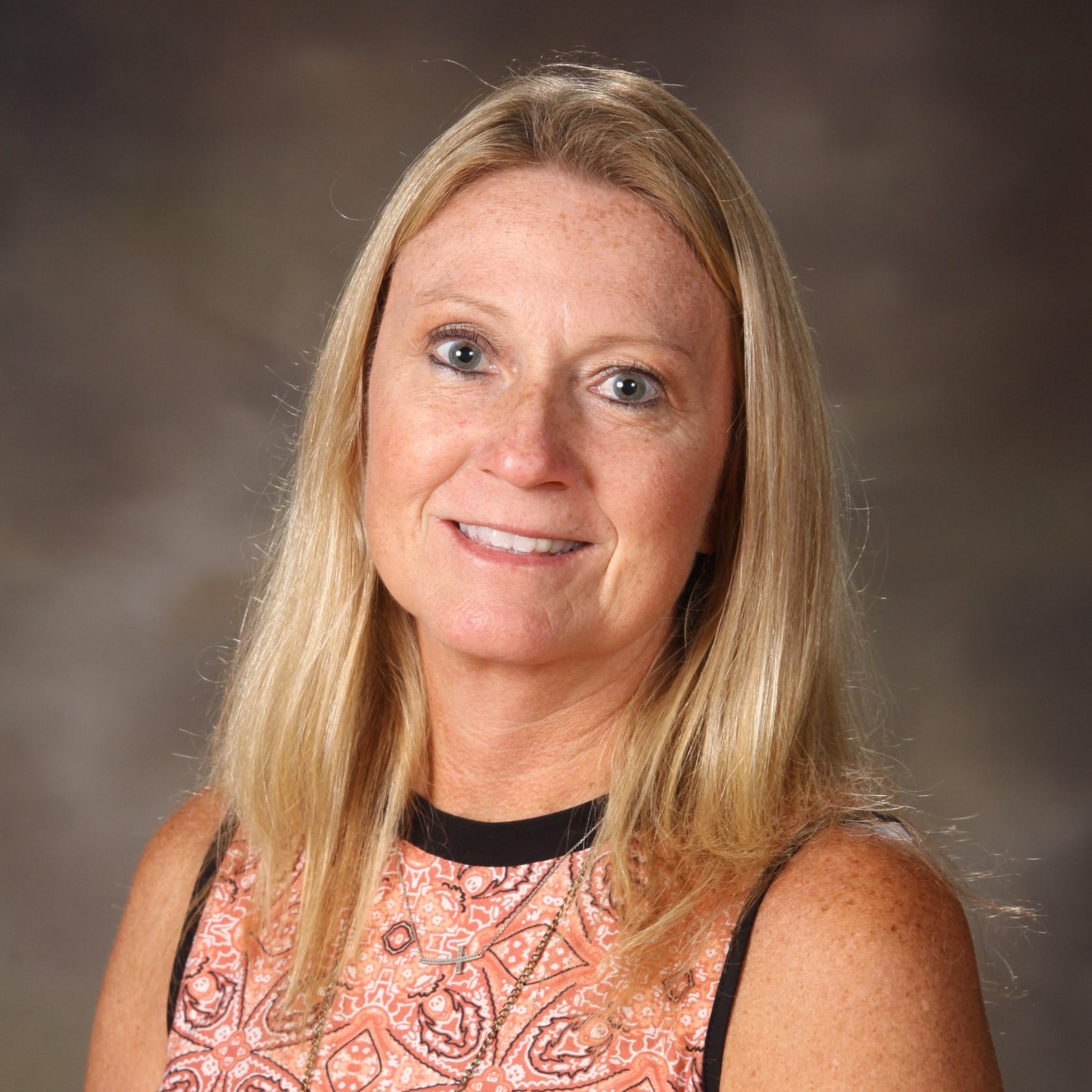 Teresa Johnson's Profile Photo