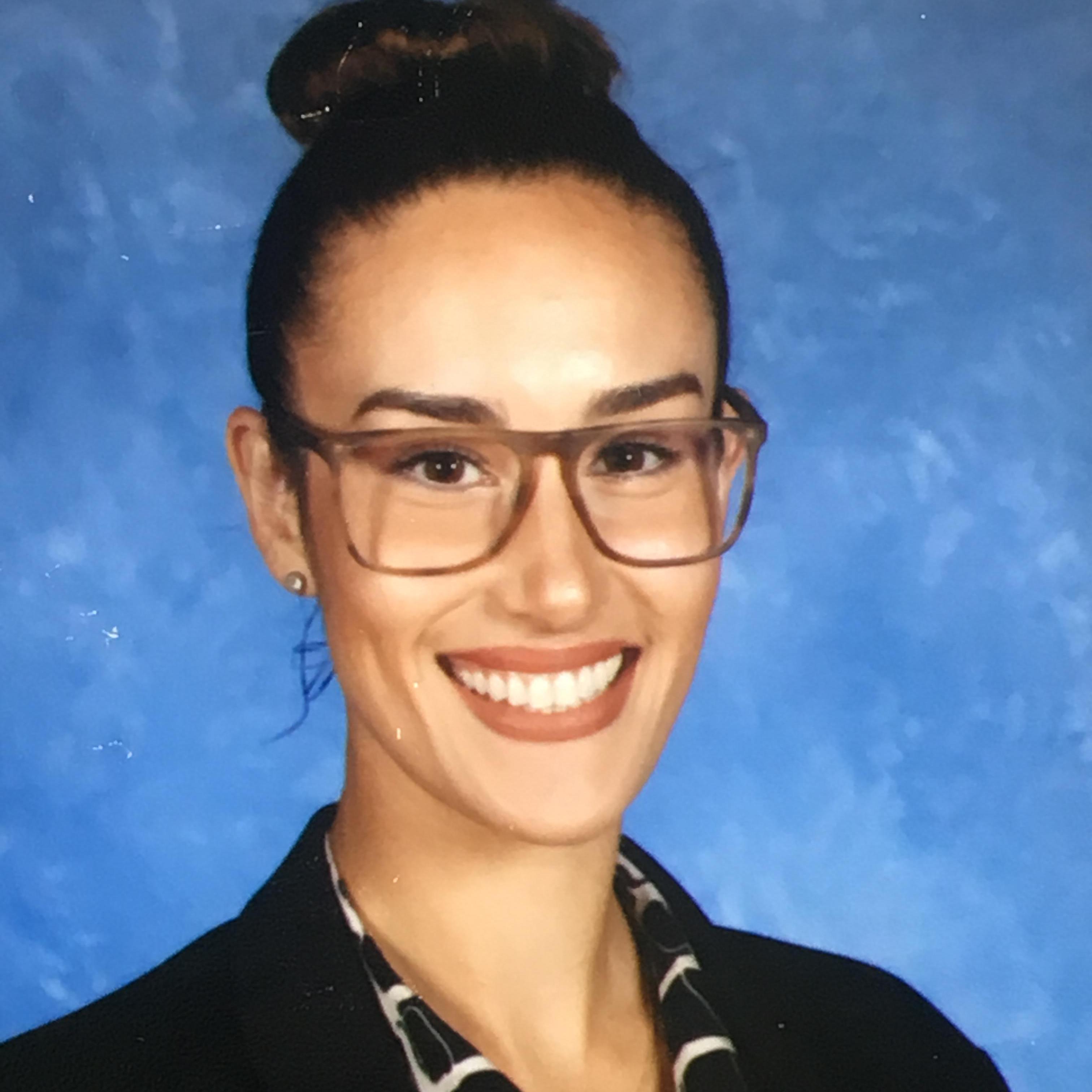 Virginia Castellanos's Profile Photo
