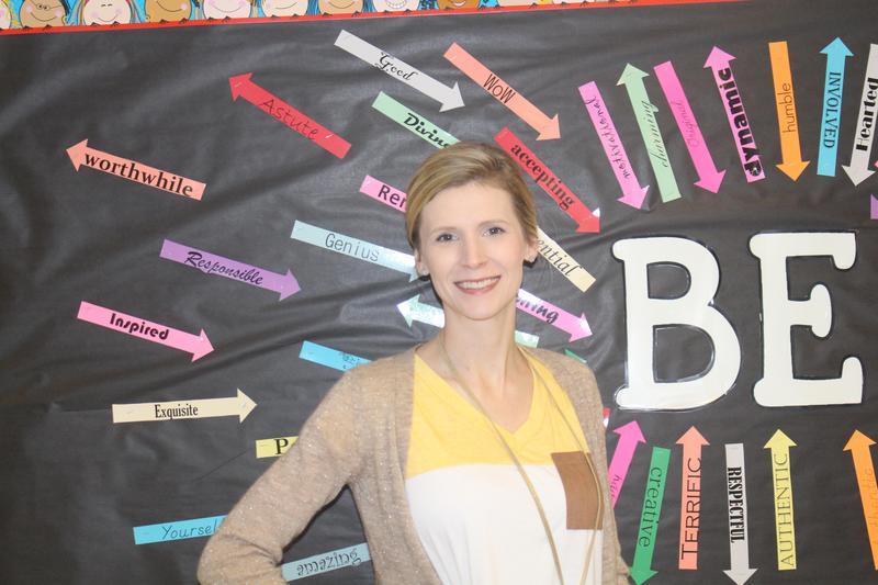 BVES Teacher of the Year Thumbnail Image