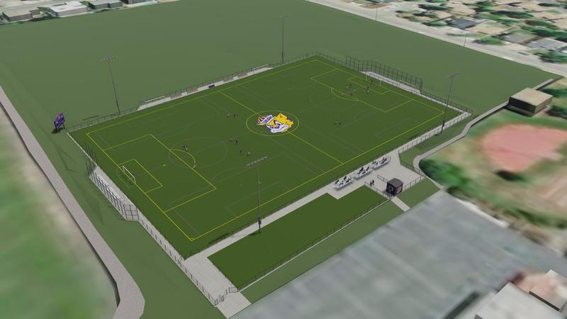 Community Meeting: Ukiah High School's New All-Weather Soccer and Sports Field Thumbnail Image