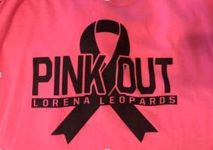 Pink Out 2019