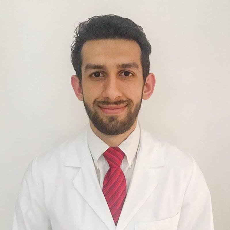 Estudiante de la Facultad de Ciencias de la Salud obtiene el Primer Puesto en el examen de Ciencias Clínicas del lnternational Foundation of Medicine (IFOM) Featured Photo