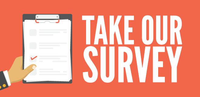 Federal Programs Survey