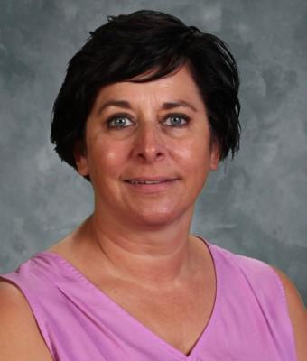 Ms. Julie Nalle