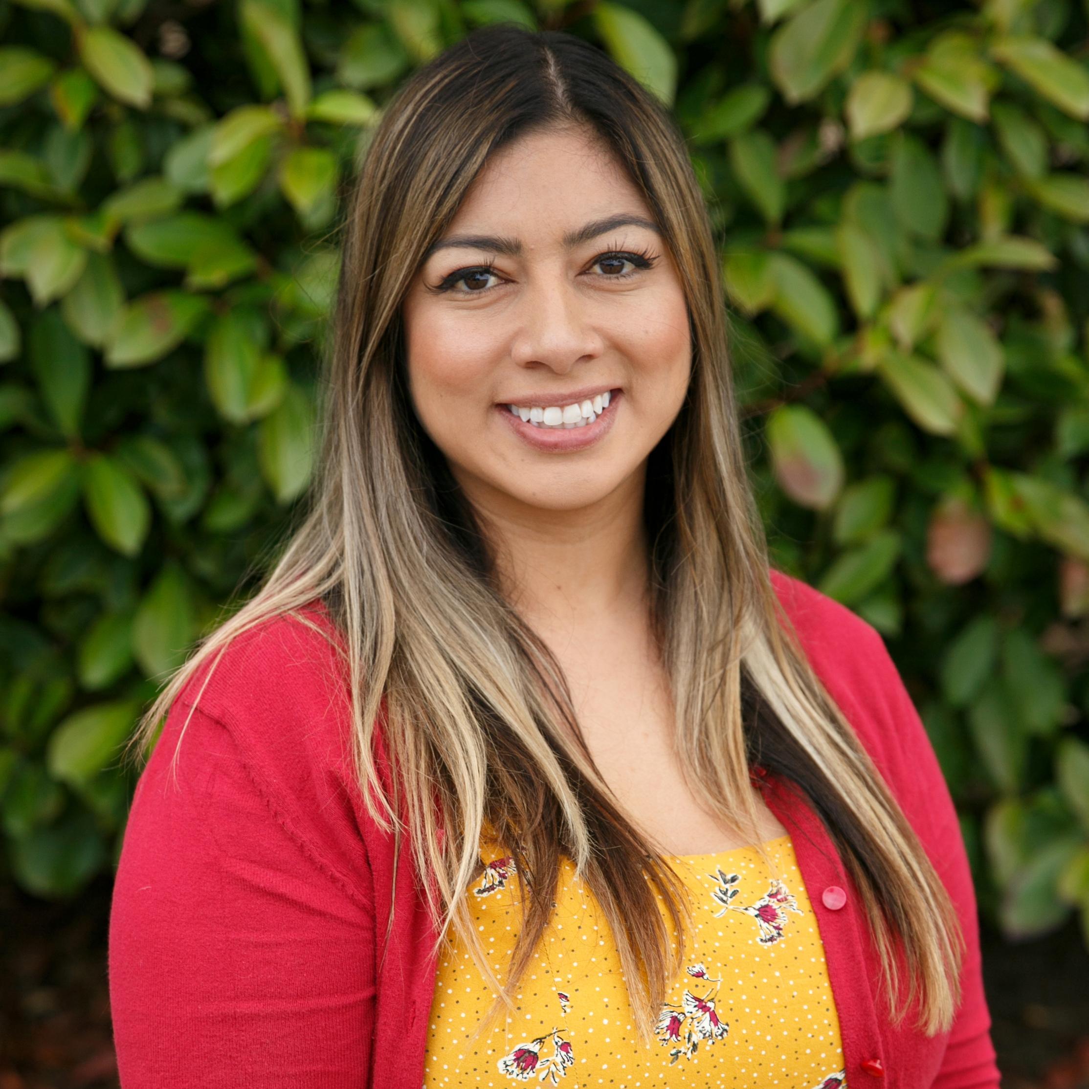 Sabrina Ybarra's Profile Photo