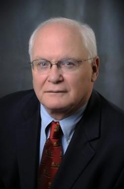 Mr. David Lawrence Jr.