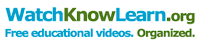 http://www.watchknowlearn.org