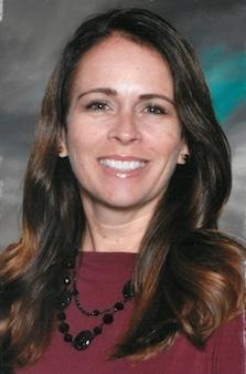 Mrs. Robles, Principal