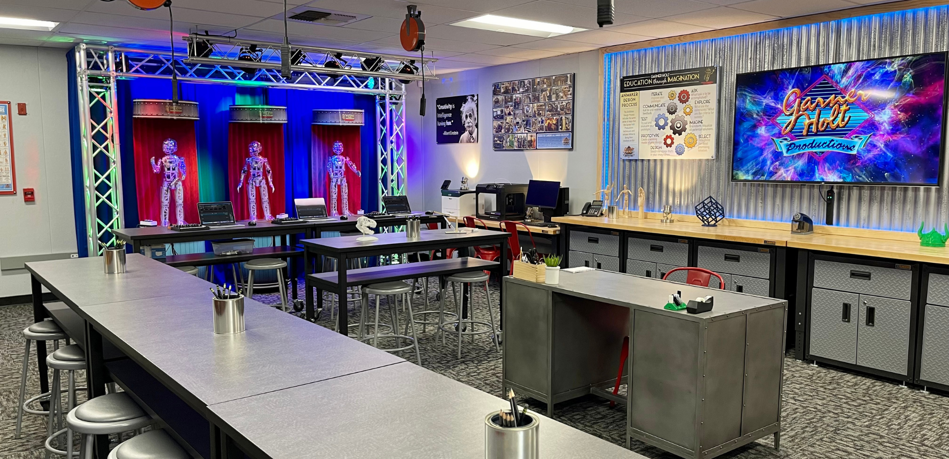 AniMakerspace Lab