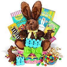 Easter Basket Drive Thumbnail Image