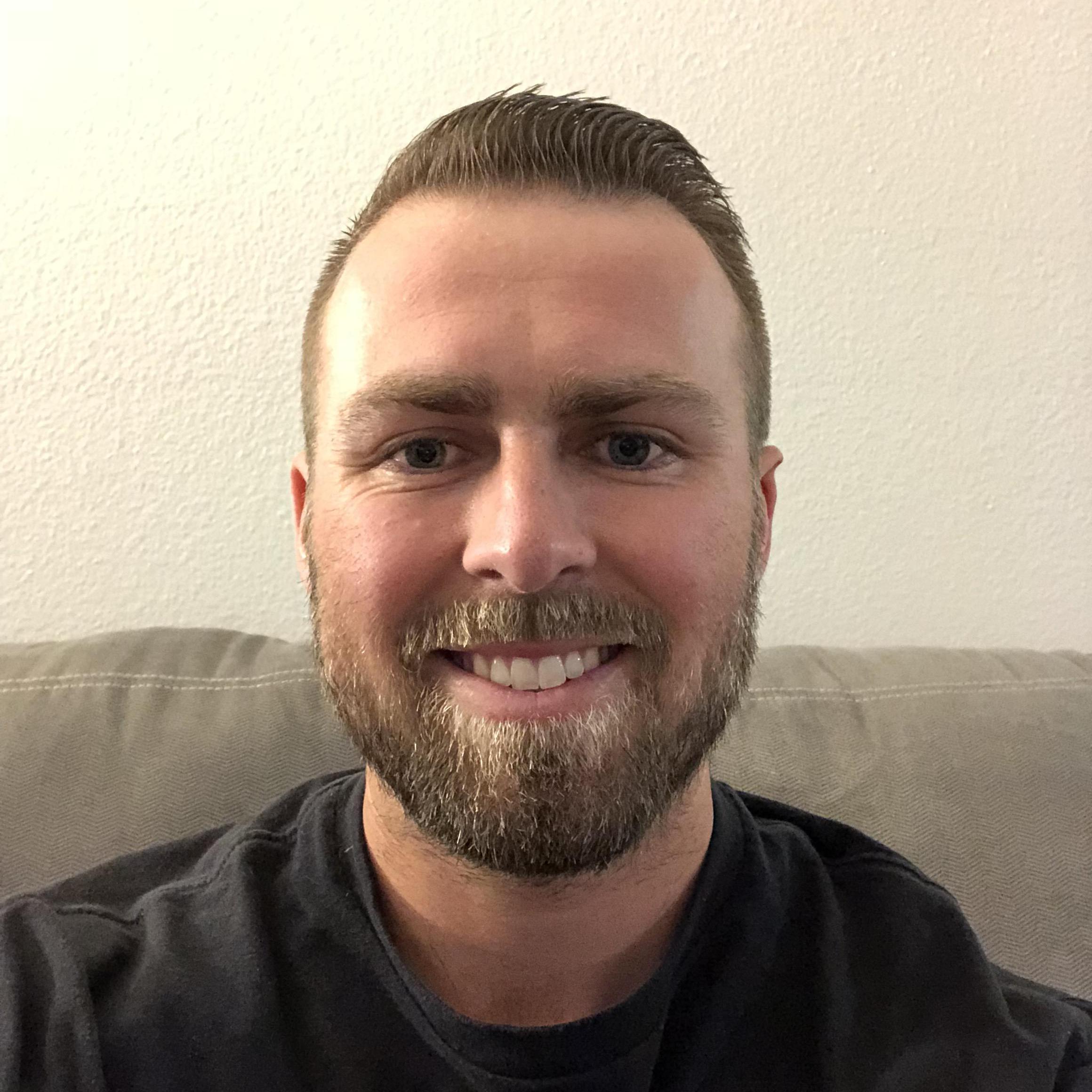 Bjorn Hansen's Profile Photo