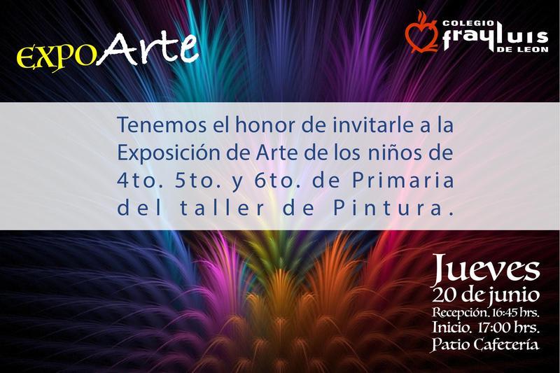 Expo Arte 2019 Featured Photo