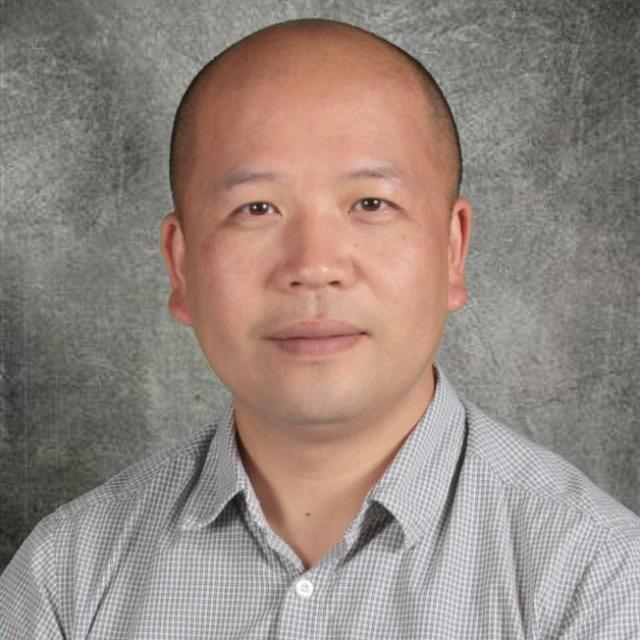 Calvin Deng's Profile Photo