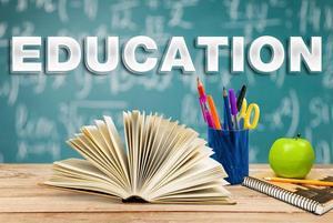 education open book