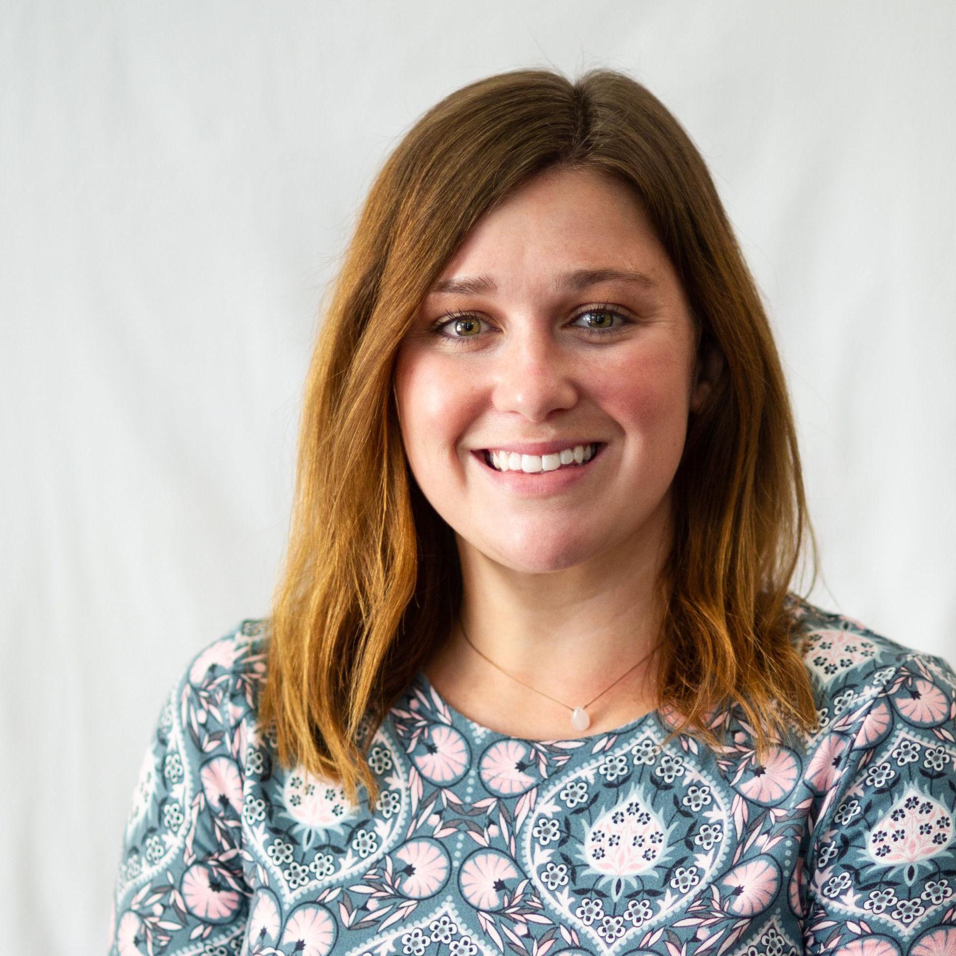 Courtney O'Connor's Profile Photo
