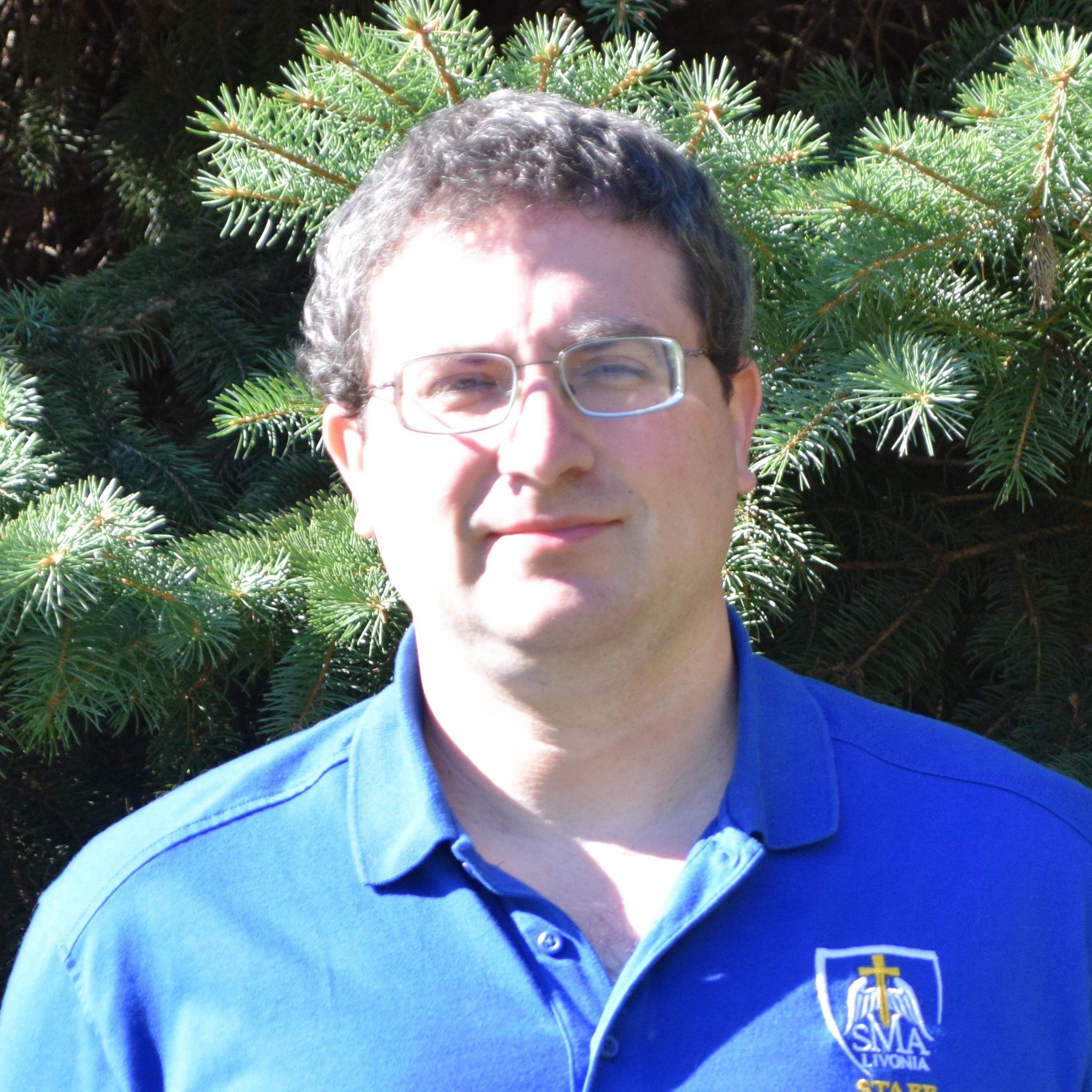 Ed Faunt's Profile Photo