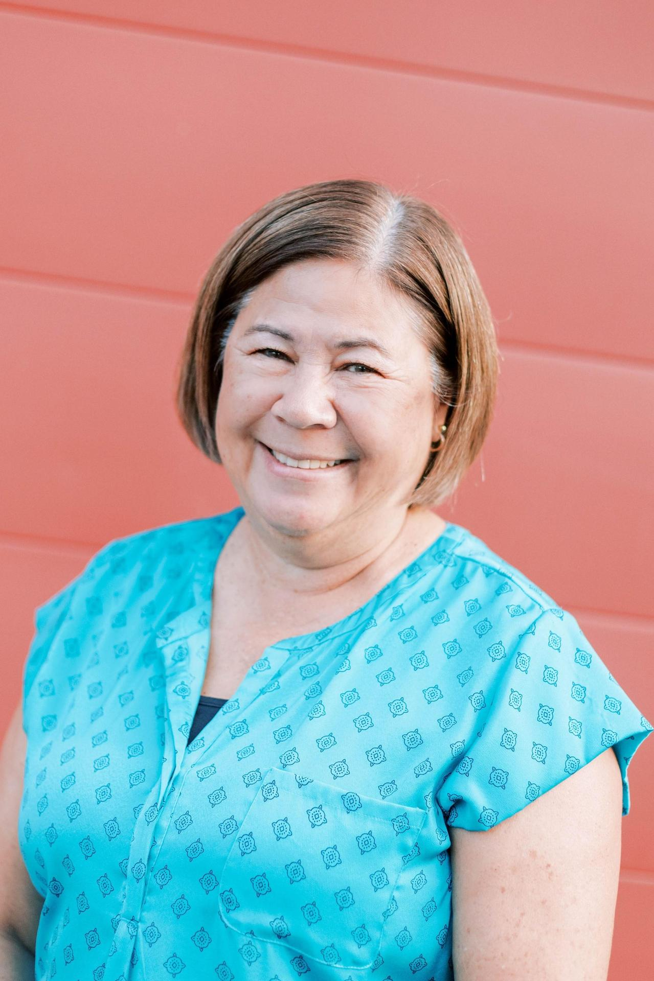 Sue McIsaac Payroll/Benefits