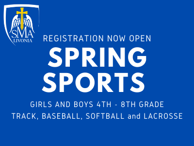 Sports Registration Featured Photo