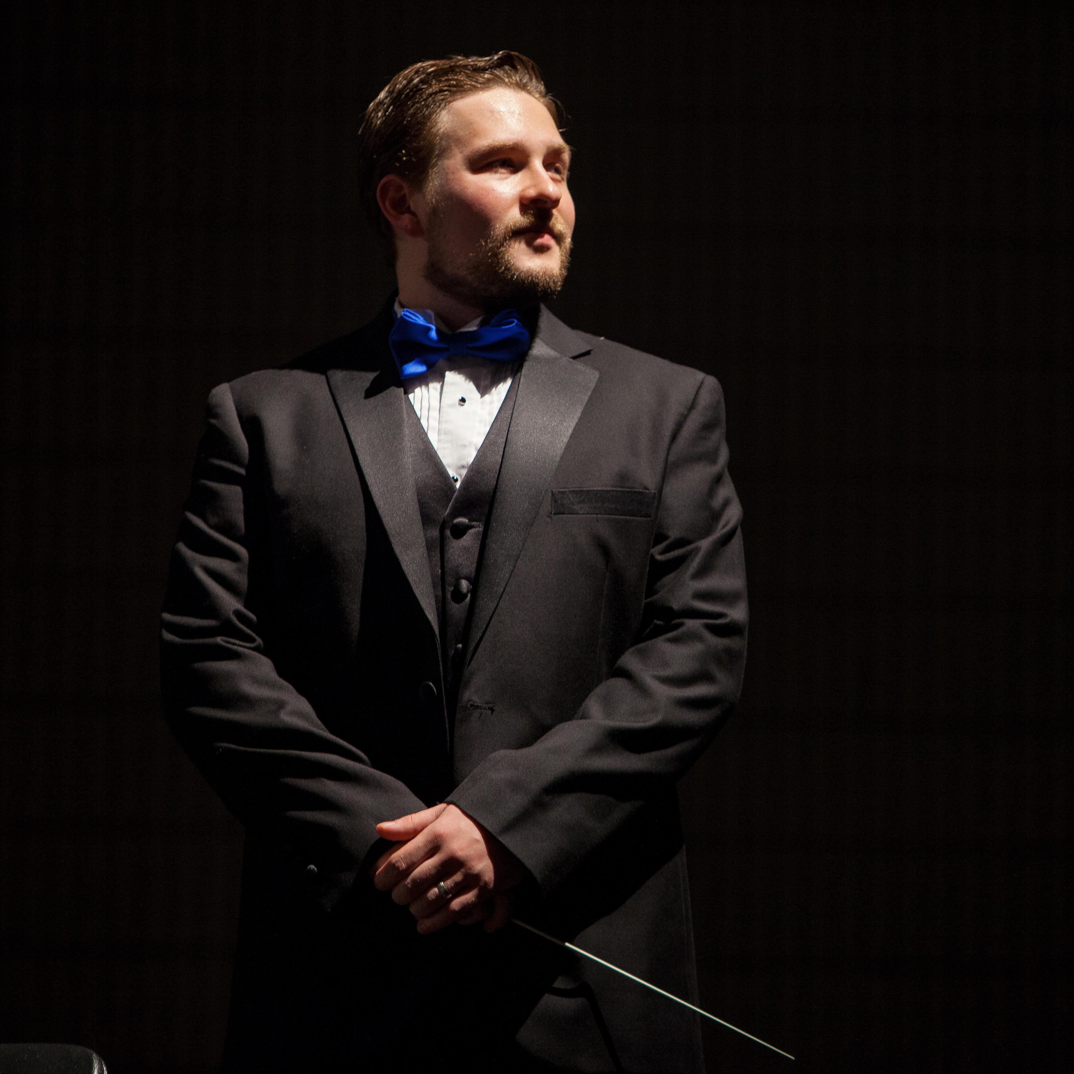 Daniel Foster's Profile Photo