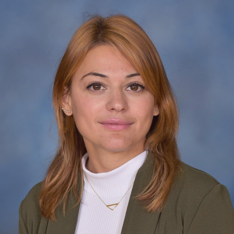 Christina Silletti's Profile Photo
