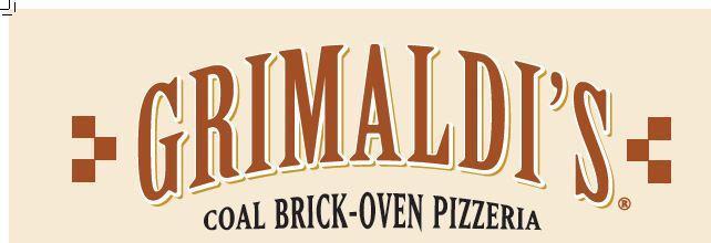Grimaldi's Pizza- IWHS Sponsor