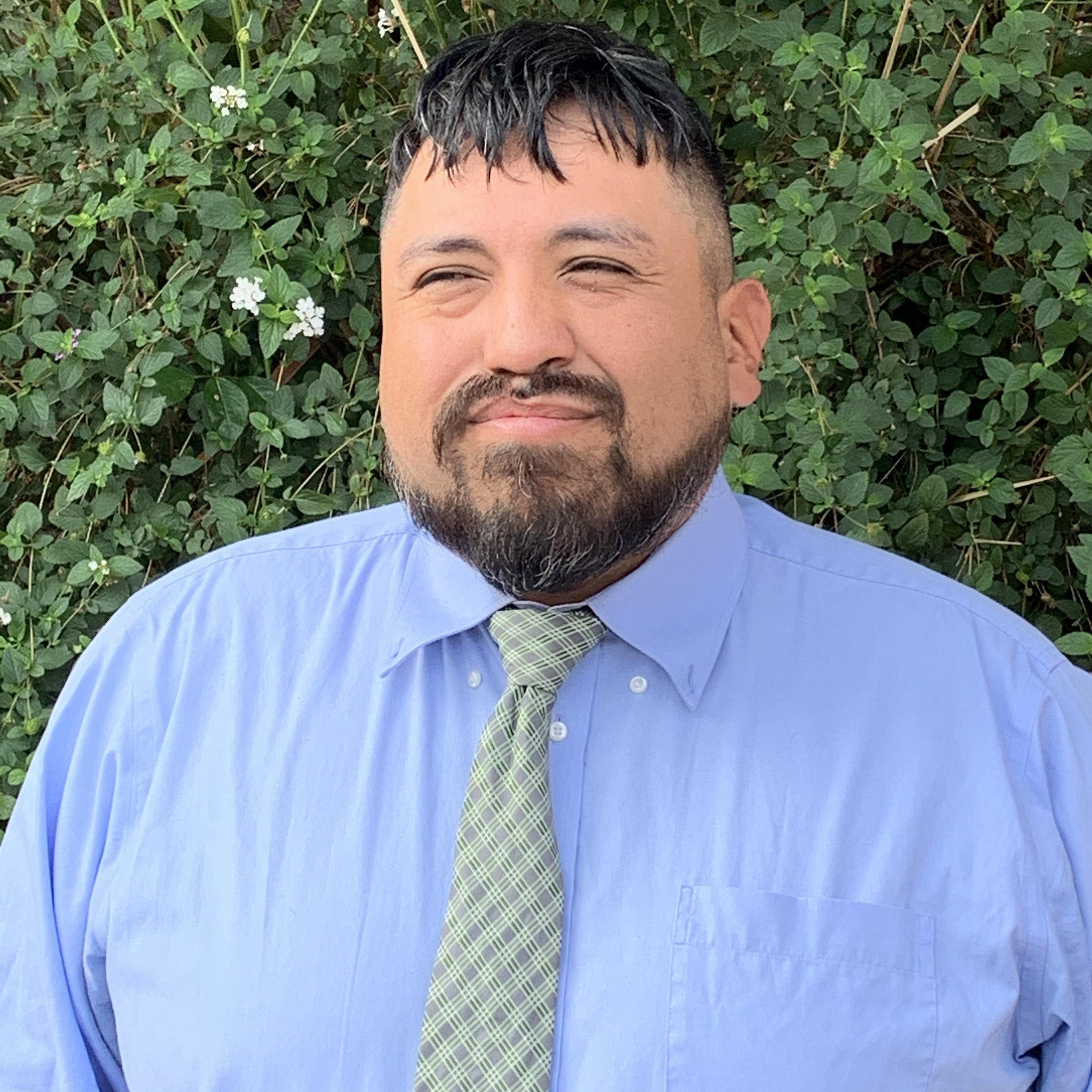 Domingo Najera's Profile Photo