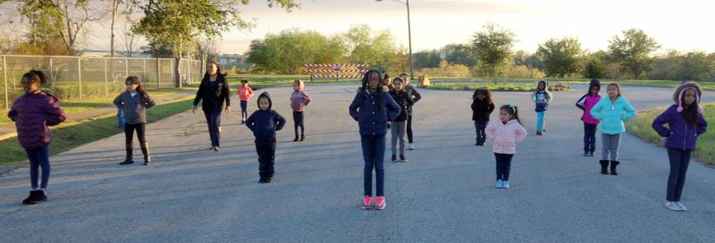 Students practice for prestigious MLK parade (Video) Featured Photo