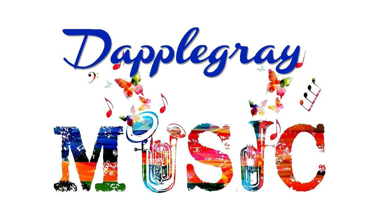 Dapplegray Music