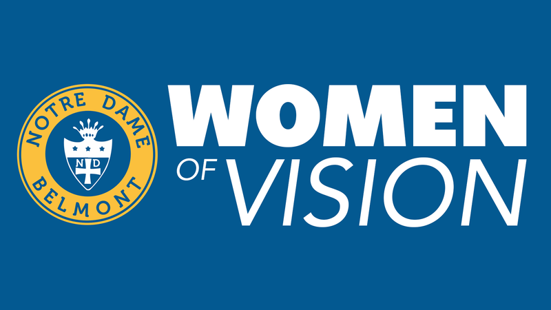 Women of Vision (Tickets) Thumbnail Image