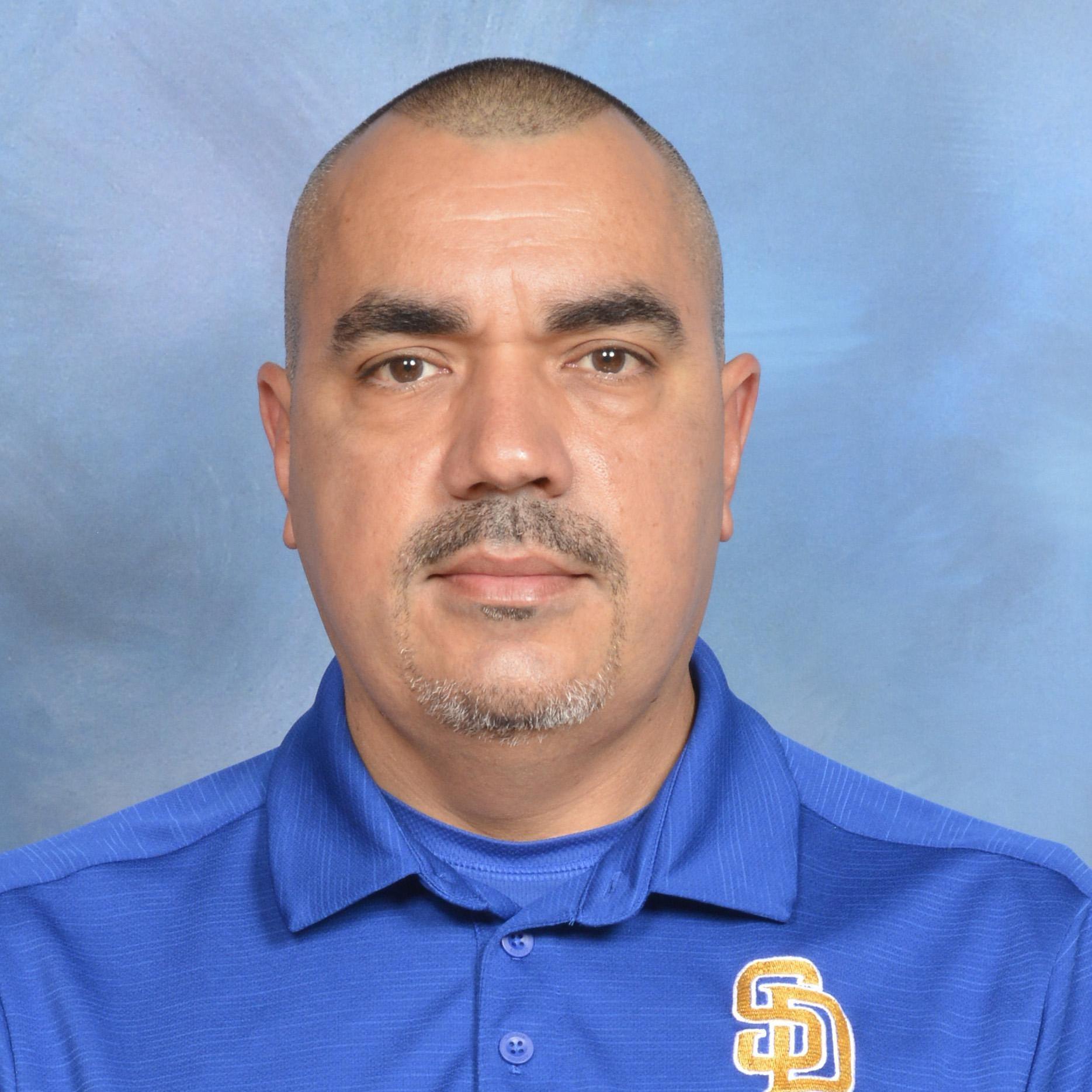Carlos H. Trevino's Profile Photo