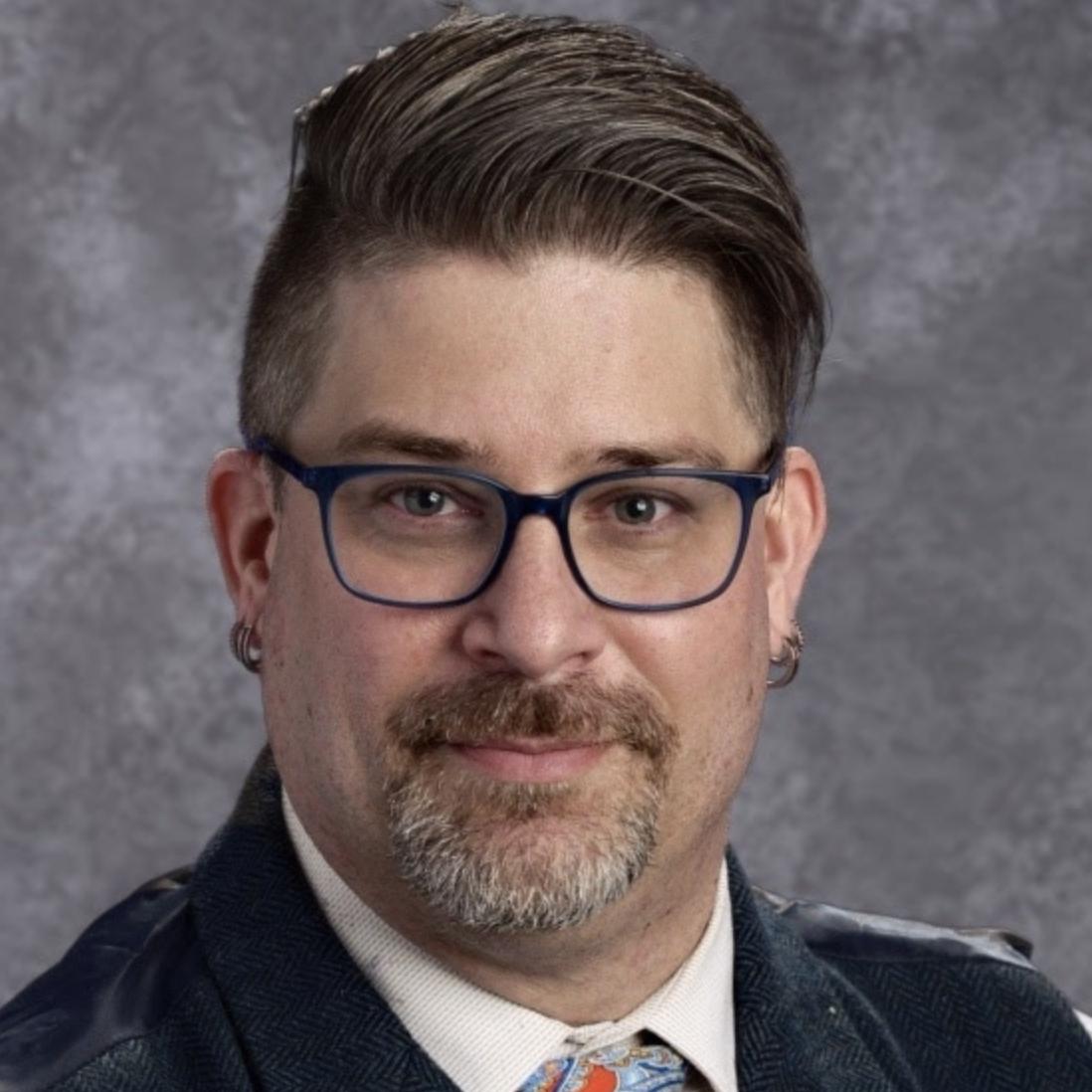 Brian Tann's Profile Photo