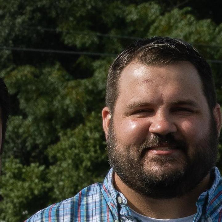 Scott Austin's Profile Photo