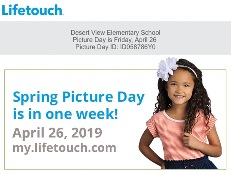 Picture Day Is On Its Way! Featured Photo