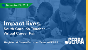 Cerra Virtual Career Fair
