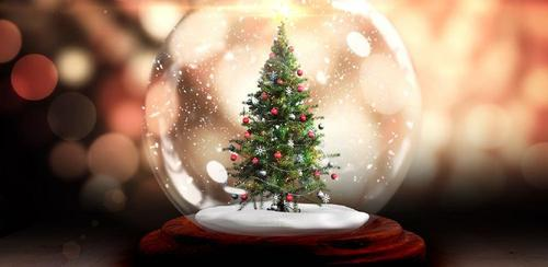 Enjoy December!