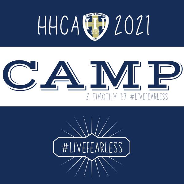 HHCA Summer Camp 2021