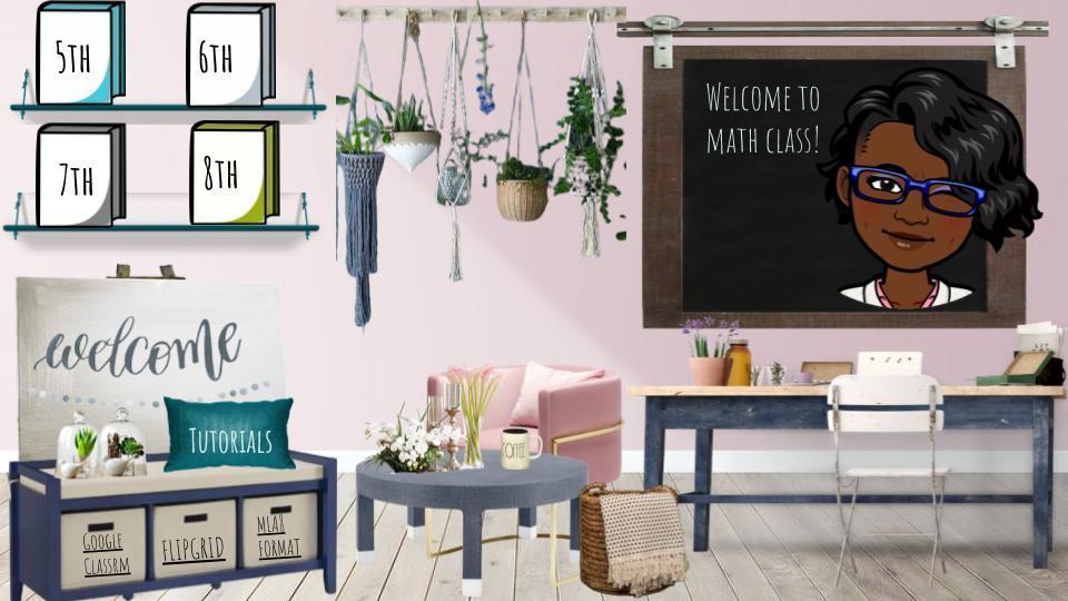 Math Class Resources