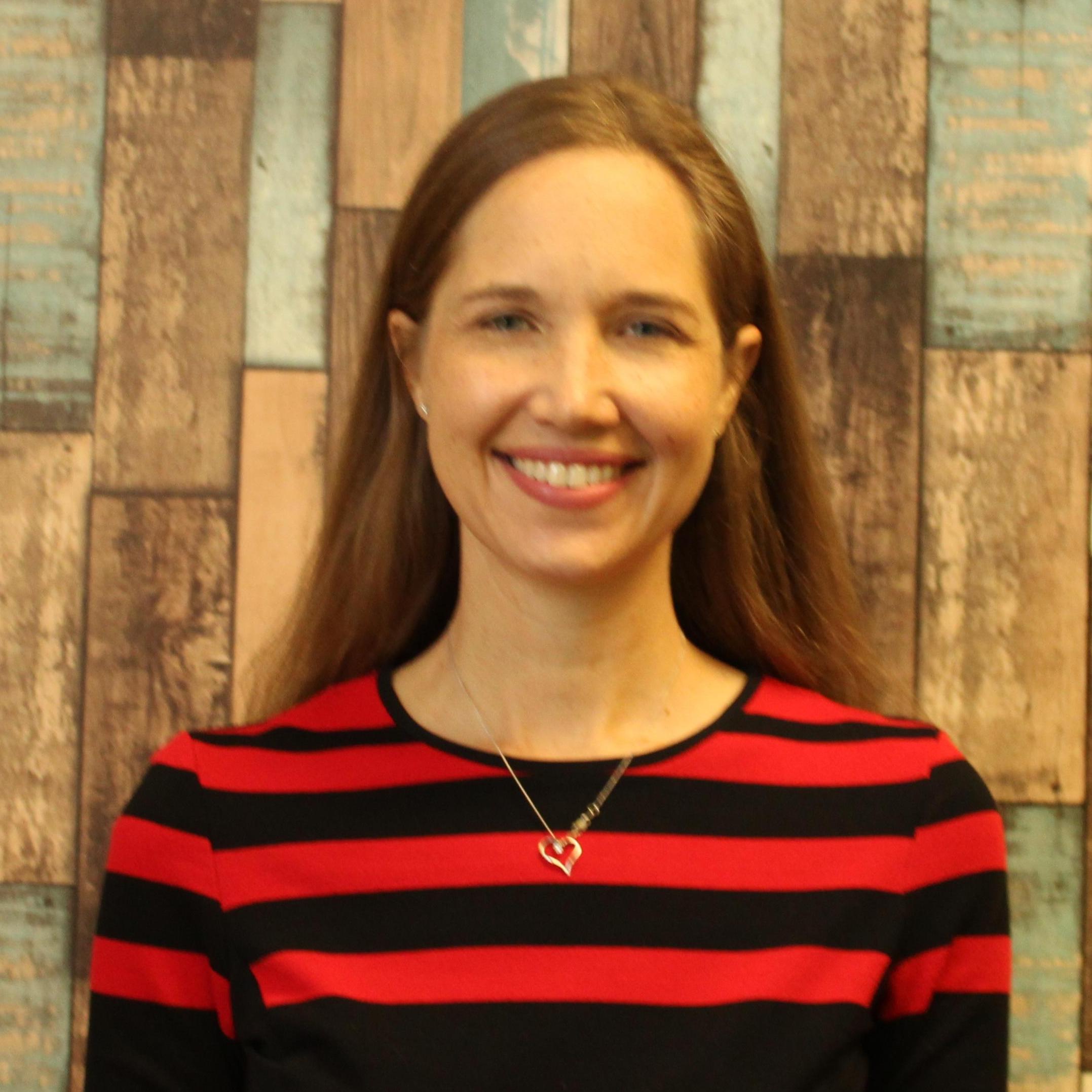 Allyson Cain's Profile Photo