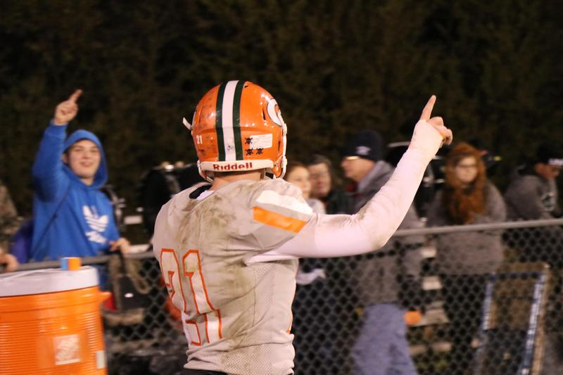 Glenwood Playing for a State Championship Title Thumbnail Image