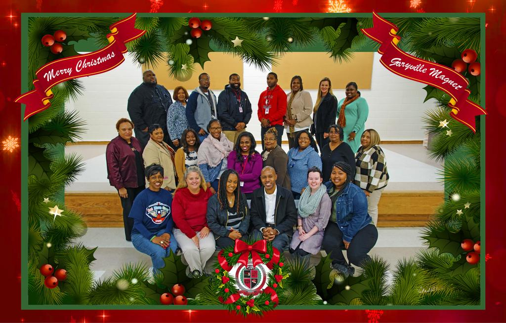 Garyville-Mt. Airy Math and Science Magnet