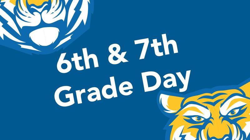 6th & 7th Grade Day Thumbnail Image