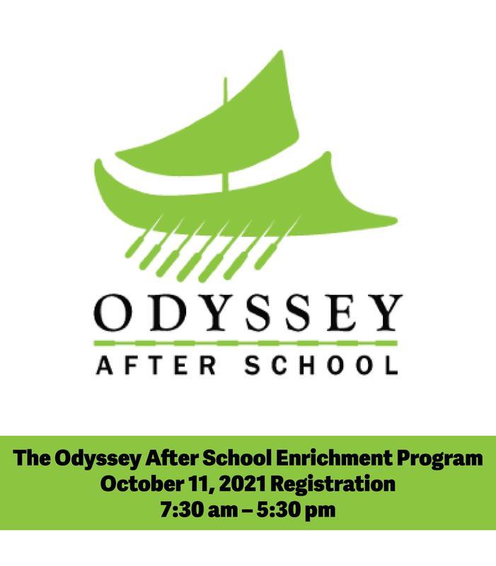Odyssey After School Enrichment Program